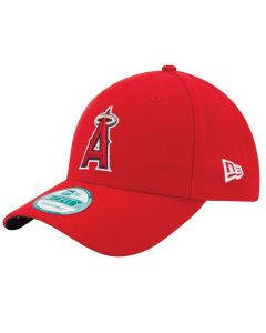 Los Angeles Angels New Era 9FORTY The League kapa (10047503)