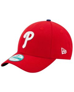 Philadelphia Phillies New Era 9FORTY The League kapa (10047542)