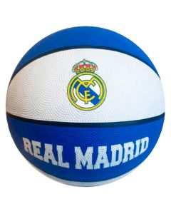 Real Madrid Baloncesto Basketball Ball