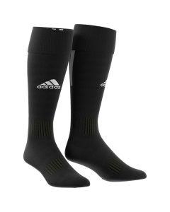 Adidas Santos 18 nogometne nogavice črne (CV3588)