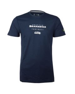 Seattle Seahawks New Era Team Script majica (11517700)