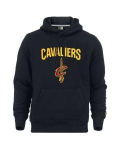 Cleveland Cavaliers New Era Team Logo PO pulover sa kapuljačom (11530760)