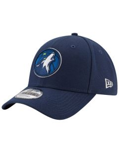 Minnesota Timberwolves New Era 9FORTY The League Mütze (11486911)