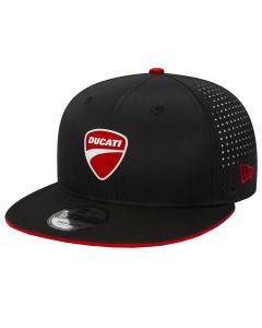 Ducati New Era 9FIFTY kačket (11507671)