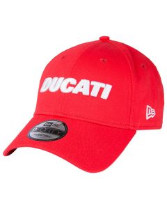 Ducati New Era 9FORTY Essential Wordmark kačket (11507674)