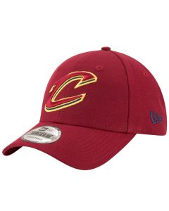 Cleveland Cavaliers New Era 9FORTY The League kapa (11486916)