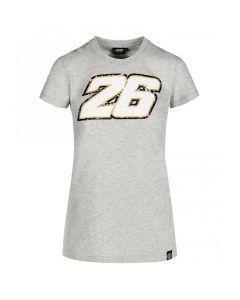 Dani Pedrosa DP26 ženska majica