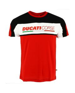 Ducati Corse Racing T-Shirt