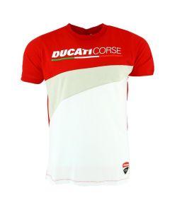 Ducati Corse Inserted majica