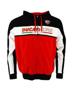 Ducati Corse Racing Kapuzenjacke