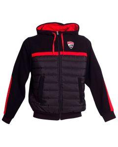 Ducati Corse Termo flis jakna