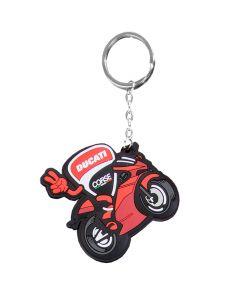 Ducati Corse Schlüsselanhänger