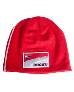 Ducati Corse Wintermütze