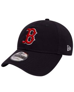 Boston Red Sox New Era 9Twenty Team Unstructured Wash kačket (80536569)