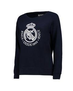 Real Madrid ženski pulover N°1