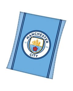 Manchester City deka 110x140