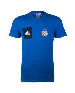 Dinamo Adidas T-Shirt Tiro 17 (BQ2660)