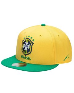 Brazilija Fan Ink Team kačket