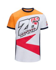 Dani Pedrosa DP26 Repsol T-Shirt