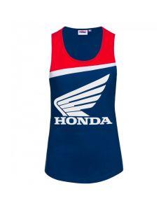 HRC Honda Insert ženska majica brez rokavov