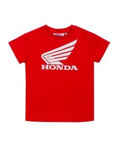 HRC Honda Wing otroška majica