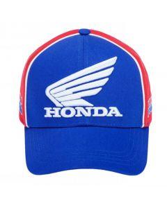 HRC Honda kačket