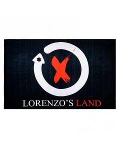 Jorge Lorenzo JL99 Fahne Flagge 140x90