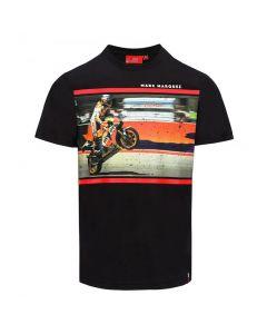 Marc Marquez MM93 Photo T-Shirt