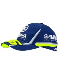 Valentino Rossi VR46 Yamaha kačket (YDMCA313609)