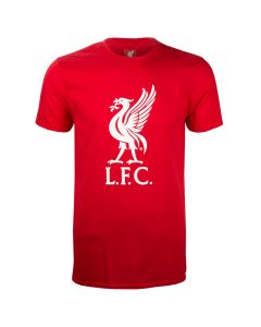 Liverpool Graphic majica
