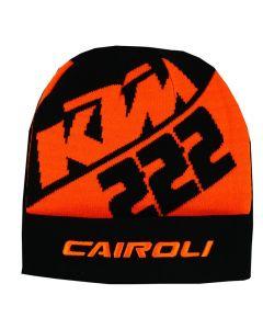 Tony Cairoli TC222 zimska kapa