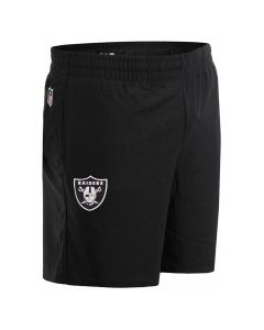 Oakland Raiders New Era Dry Era kurze Hose (11569583)