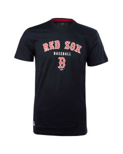 Boston Red Sox New Era Team Apparel Classic T-Shirt (11569463)