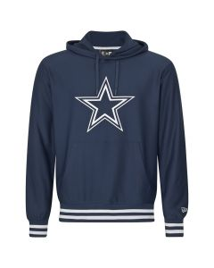 Dallas Cowboys New Era Dry Era pulover sa kapuljačom