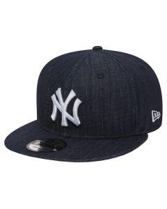 New York Yankees New Era 9FIFTY Essential Denim Mütze (11066060)