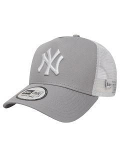 New York Yankees New Era Clean Trucker kapa (11588490)