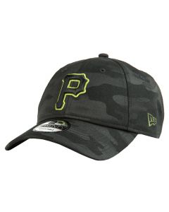 Pittsburgh Pirates New Era 9TWENTY 2018 Memorial Day kačket (11755949)