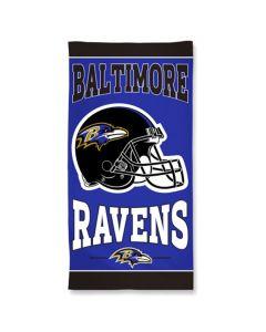Baltimore Ravens brisača 75x150