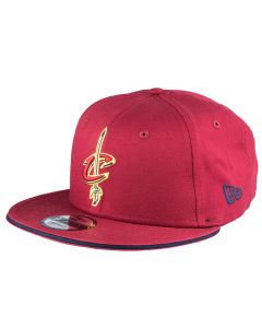 Cleveland Cavaliers New Era 9FIFTY Classic Team kapa (80581043)