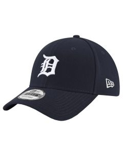 Detroit Tigers New Era 9FORTY The League kapa (11576724)