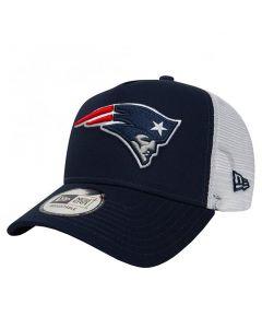New England Patriots New Era Essential Trucker Mütze (80581078)