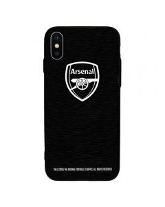 Arsenal iPhone X Aluminium Handyhülle