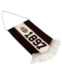 Juventus kleine Fahne