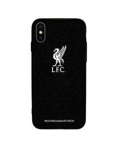 Liverpool iPhone X Aluminium Handyhülle