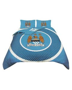 Manchester City Bettwäsche 200x200