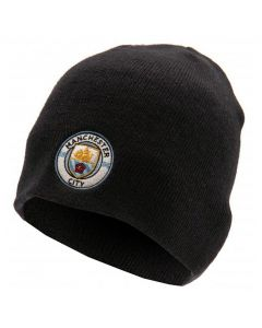 Manchester City Wintermütze