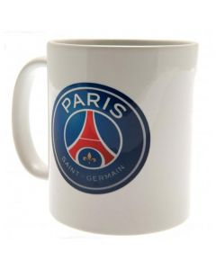 Paris Saint-Germain šalica
