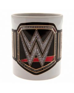 WWE Title Belt šalica