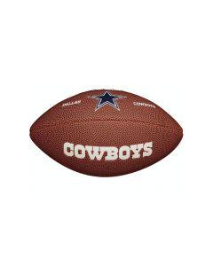 Dallas Cowboys Wilson žoga za ameriški nogomet Mini
