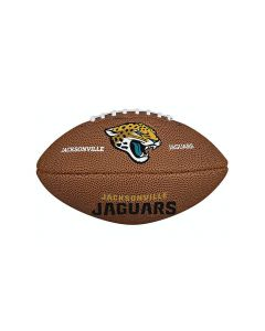 Jacksonville Jaguars Wilson lopta za američki fudbal Mini